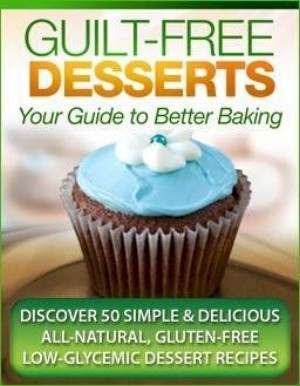Kelly Herrings Guilt Free Desserts Review